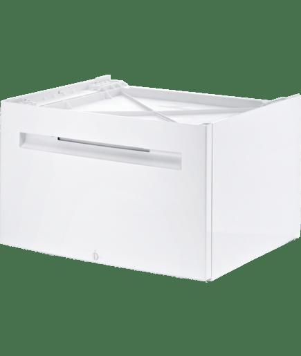 socle universel avec tiroir de rangement wmz20490 wz20490 00575721. Black Bedroom Furniture Sets. Home Design Ideas