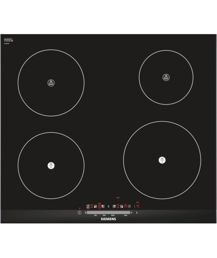 60 cm induction cooktop iq100 eh675fe27e siemens. Black Bedroom Furniture Sets. Home Design Ideas