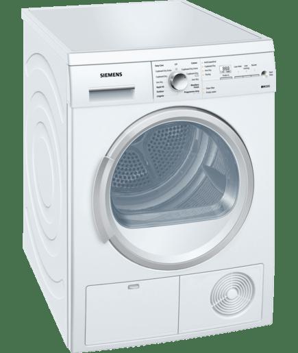 Condenser dryer iq300 wt46e381gb siemens - Seche linge performant ...