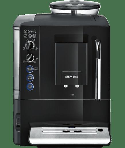 Kaffeevollautomat siemens te 501