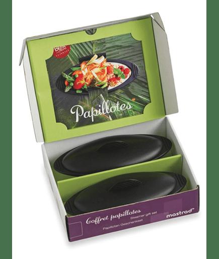 Ustensile de cuisine coffret papillotes 00572623 - Coffret ustensile cuisine ...