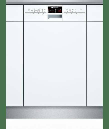 speedmatic45 geschirrsp ler 45 cm integrierbar wei iq500 sr56t294eu siemens. Black Bedroom Furniture Sets. Home Design Ideas
