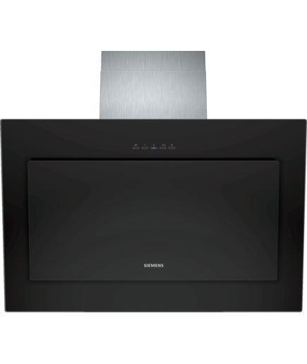 Siemens lc86ka670 hotte d corative murale 80 cm - Hotte decorative 80 cm ...