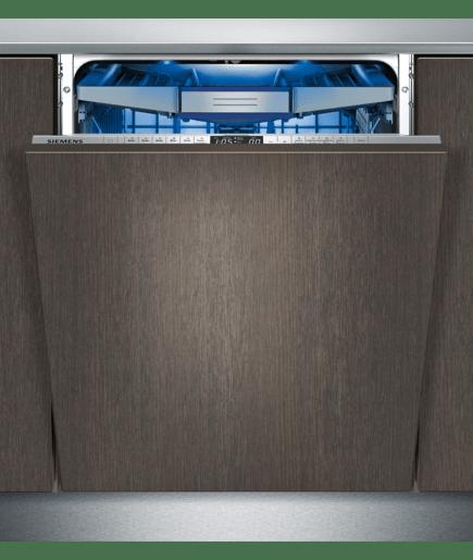 speedmatic vaatwasser 60 cm volledig integreerbaar met varioscharnier en openassist iq700. Black Bedroom Furniture Sets. Home Design Ideas