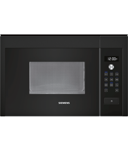 Compact microwave oven iq500 hf15m664b siemens for Small built in microwave oven
