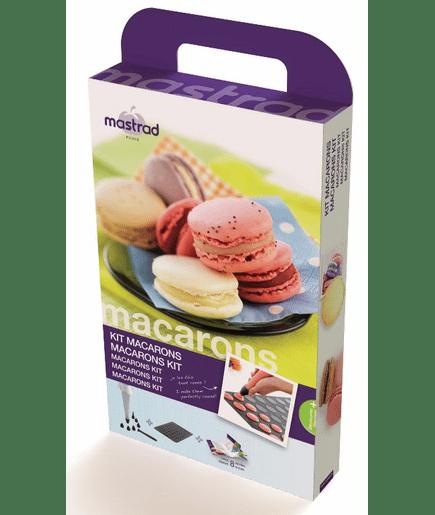 Accessoires de cuisine kit macarons 00576629 for Boutique accessoire cuisine