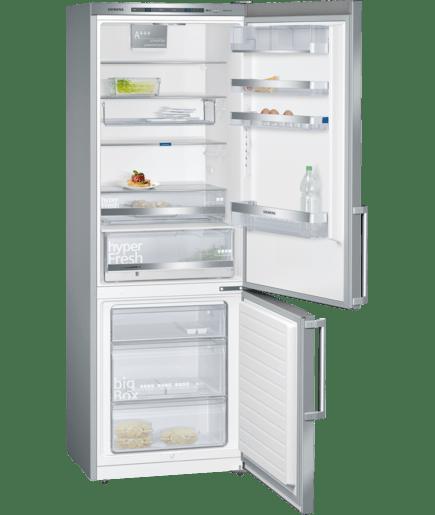 Siemens jääkaappipakastin sulatus