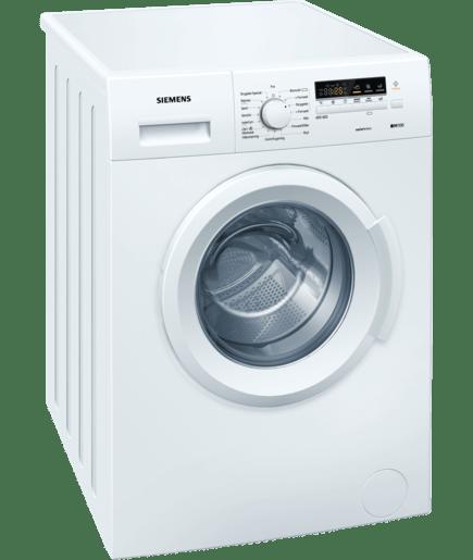 Siemens pesukone huolto