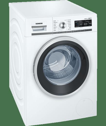 siemens waschmaschine wm16w540
