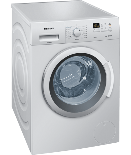 Iq300 Front Loading Automatic Washing Machine Iq300