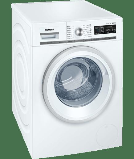 washing machine load size selector