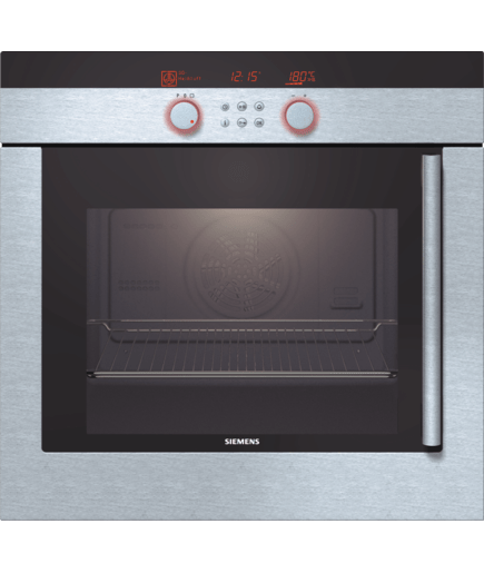 Four multifonction eps porte lat rale hb78l570f siemens - Four encastrable gaggenau porte laterale ...
