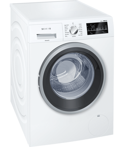 Front load washing machine iq500 wm14p480au siemens - Interesting facts about washing machines ...