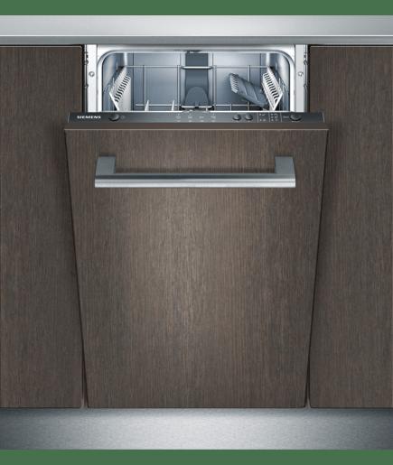 speedmatic45 geschirrsp ler 45 cm vollintegrierbar iq100. Black Bedroom Furniture Sets. Home Design Ideas