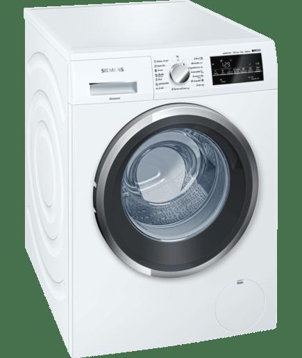 Automatic Washing Machine Iq500 Wm12t460th Siemens
