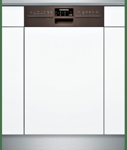 speedmatic45 geschirrsp ler 45 cm integrierbar umbra iq500 sr56t498eu siemens. Black Bedroom Furniture Sets. Home Design Ideas
