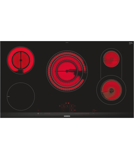 Iron glass you cooktop pan cast on can use