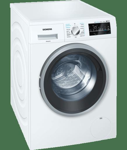 wash dryer iq500 wd15g460in siemens. Black Bedroom Furniture Sets. Home Design Ideas