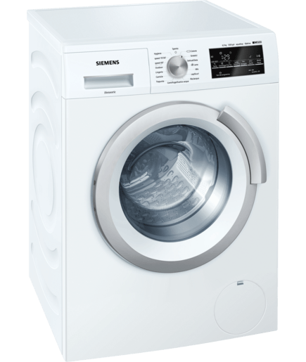 Lavatrice - iQ500 - WS12T447IT | SIEMENS