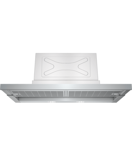 LI97SA560B  sc 1 st  Siemens & LI97SA560B stainless steel Extractor hood with telescopic canopy ...