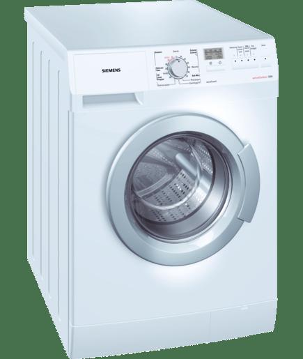 activeOutdoor Lavatrice - WXLP1250IT | SIEMENS