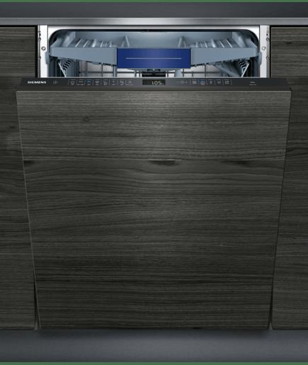 speedmatic gro raum geschirrsp ler 60 cm vollintegrierbar und openassist iq500 sx658d02me. Black Bedroom Furniture Sets. Home Design Ideas