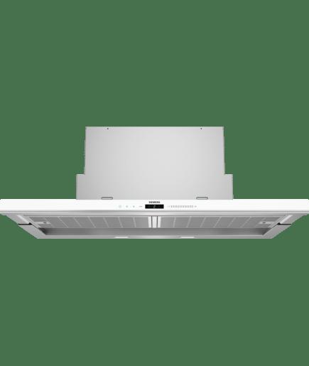 edelstahl 90 cm flachschirmhaube iq700 li99sa283