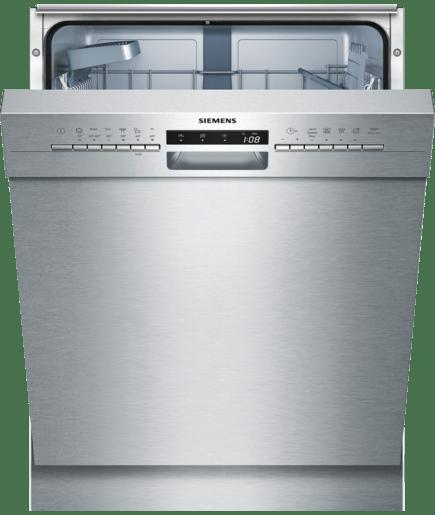 Siemens SN436S01CE iQ300 Unterbaugerät Edelstahl