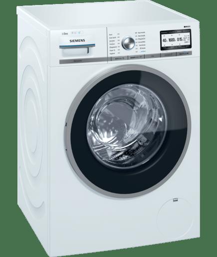 waschmaschine iq800 wm6yh841 siemens. Black Bedroom Furniture Sets. Home Design Ideas
