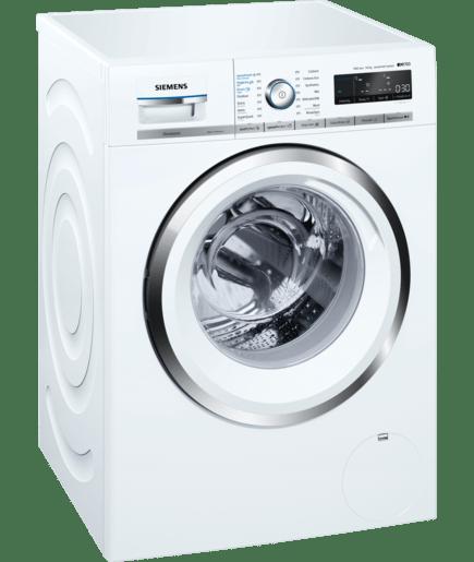 front load washing machine iq700 wm14w790in siemens. Black Bedroom Furniture Sets. Home Design Ideas