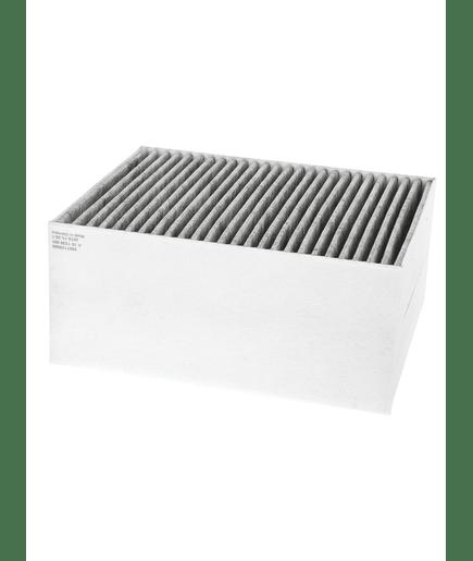 aktivkohlefilter cleanair aktivkohlefilter fuer umluftmodul 11017314. Black Bedroom Furniture Sets. Home Design Ideas