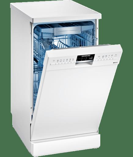 Perfect IQ500 Stand   Weiß SpeedMatic45 Geschirrspüler 45 Cm