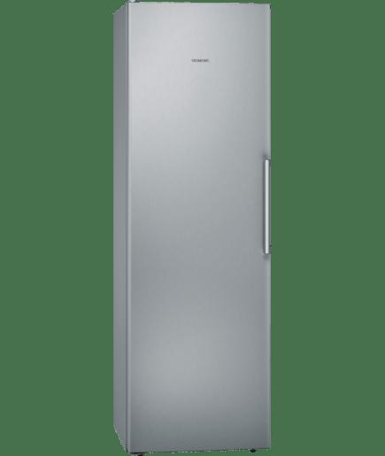 Türen Edelstahl antiFingerPrint Kühlschrank - iQ300 - KS36VVI3P ...