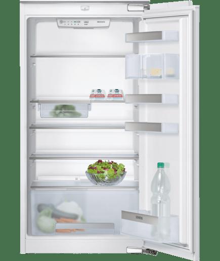 Halfhoge koelkast