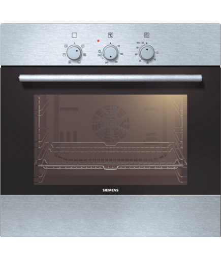90 cm Built in single oven Stainless steel Multifunction