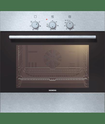 90 cm Built in single oven Stainless steel Multifunction