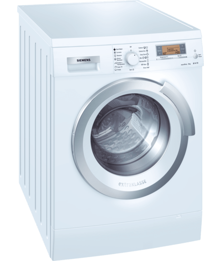 S automatic washing machine wm14s791me siemens - Interesting facts about washing machines ...
