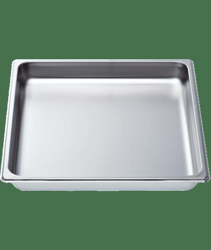Recipient de cuisson r cipient inox 00664950 for Recipient inox cuisine