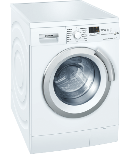 Front load washing machine iq700 wm14s440au siemens - Interesting facts about washing machines ...