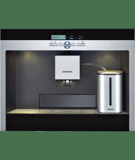 Siemens integroitu kahvikone