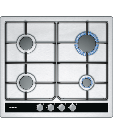 60 cm gas hob stainless steel iq500 ec645pb80q siemens. Black Bedroom Furniture Sets. Home Design Ideas
