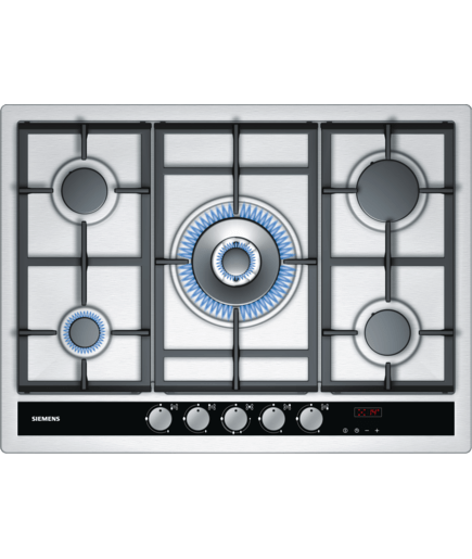 70 cm gas cooktop iq500 ec745rt90a siemens. Black Bedroom Furniture Sets. Home Design Ideas