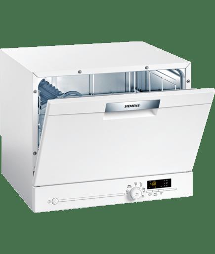 speedmatic lave vaisselle compact blanc iq300 sk26e221eu siemens. Black Bedroom Furniture Sets. Home Design Ideas