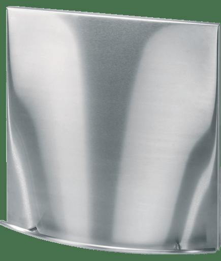 edelstahlfront f r zwischenbau dunstabzugshauben lz68050 siemens. Black Bedroom Furniture Sets. Home Design Ideas