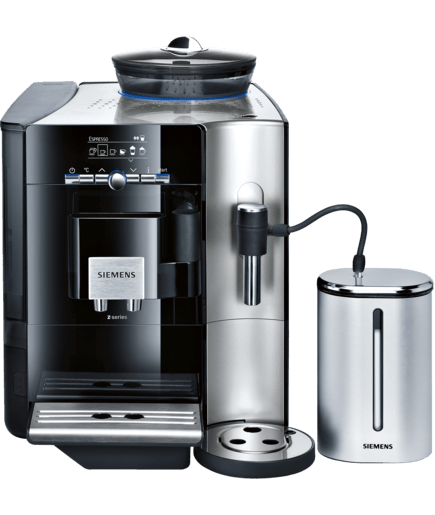 eq 7 plus fully automatic espresso maker fully automatic coffee machine te706209rw siemens. Black Bedroom Furniture Sets. Home Design Ideas