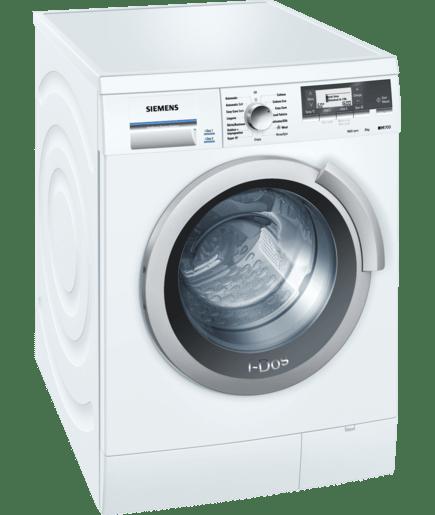 frontloading washing machine iq700 wm16s890eu