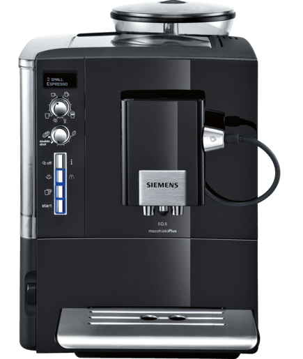 Review coffee espresso breville machine