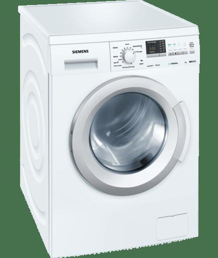 IQ 500 ecoGenius Lavatrice - WM10Q320IT   SIEMENS