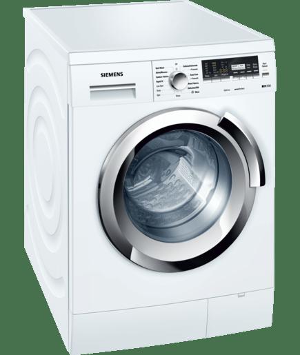front load washing machine iq700 wm16s440au