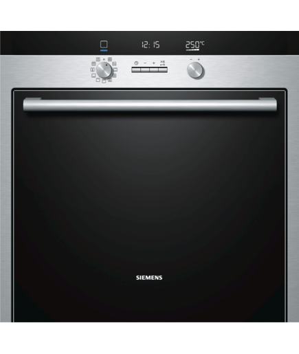 blanco self cleaning oven instructions